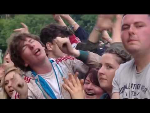 The Last Shadow Puppets   T in the Park 2016 (reupload)