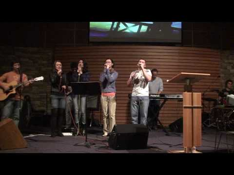 Ты достоин, о Бог.. Good News Church Worship