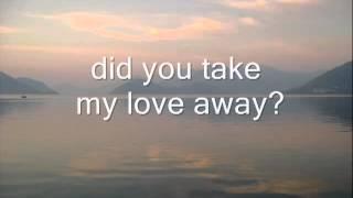 Why - Antique (lyrics)