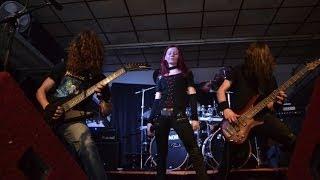 Video SPITE Inc. - Crushing Time 2013 (live)