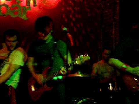 Leading The Heroes Play Rock Bar Orlando