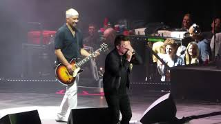 Foo Fighters With <b>Rick Astley</b>  Never Gonna Give You Up   London O2 Arena 19 September 2017