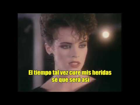 Sheena Easton - Almost over you (Subtitulado) Gustavo Z