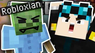 Minecraft  MINECRAFT VS. ROBLOX!!  Super Minecraft Maker #5