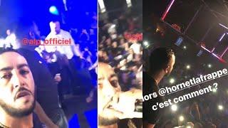 Lacrim Ft Hornet La Frappe Showcase De Folie 🔥🔥🔥