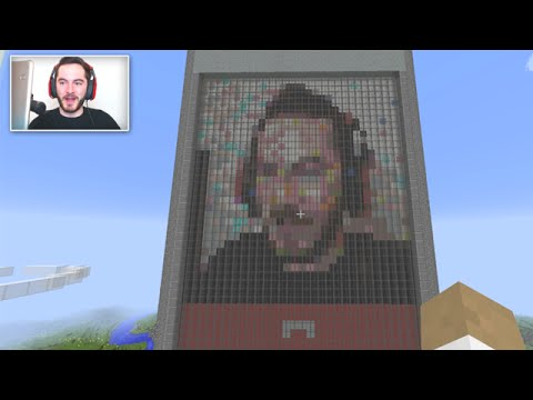 Minecraft: Working Cell Phone w/ Web Browser and Video Calling