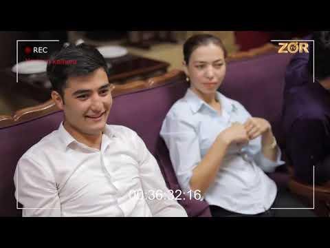 Xafa bo'lish yo'q 34-son Qatra Xanda Boshlovchisini asabiylashtirishdi (22.09.2018)