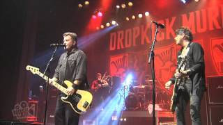 Dropkick Murphys - Going Out In Style (Live in Sydney) | Moshcam