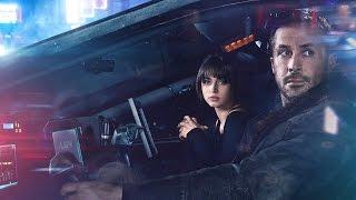 Blade Runner 2049,銀翼殺手2049,電影預告中文字幕