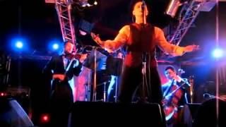 Otto Dix, Акустическая часть концерта в Питере (06.05.2012 - Зал Ожидания)
