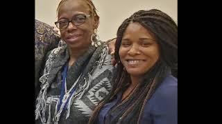 DCRCA-TV – Mozell Brown, Certified Recovery Coach, DCRCA. Women's Self-Care Women's Group