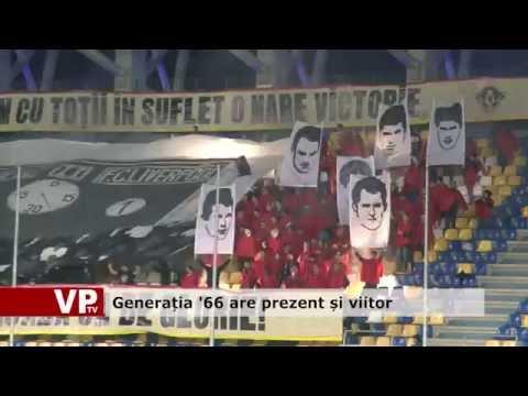 Generația '66 are prezent și viitor