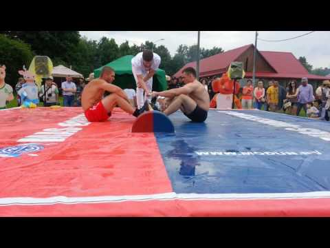 Мас-рестлинг 2016, ысыах, Пиконин-Коврик, до 90 кг