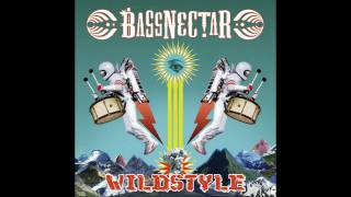 Bassnectar- The 808 Track (feat. Mighty High Coup) [OFFICIAL]