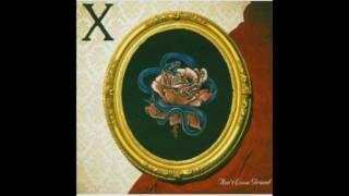 Burning House of Love de X