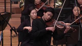 모차르트 바이올린 협주곡 제5번 '터키'