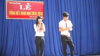 My Friend-Mỹ Tâm (Trúc Linh Ft. Tấn Duy)