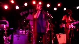 """Ziggy Marley """"Still The Storms"""" Live in Asbury Park NJ  October 29, 2011"""
