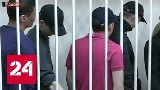 """В ХМАО судят полицейских, """"поднявшихся"""" по карьерной лестнице"""