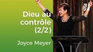 Rien N'est Hors Du Contrôle De Dieu (22)   Joyce Meyer   Vivre Au Quotidien