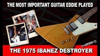 Custom Van Halen Guitar Free Video Search Site Findclip