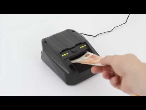 Автоматический детектор валют PRO Moniron DEC Pos