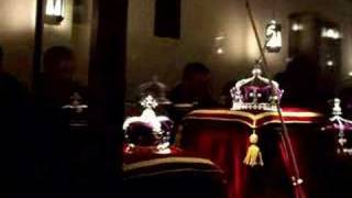 The Crown Jewels, London