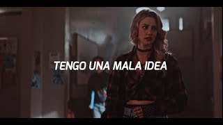 Bad idea ; Ariana Grande // Sub Español