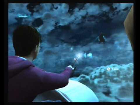 Видео № 0 из игры Гарри Поттер и Дары Смерти - Часть 1 (Б/У) (не оригинальная полиграфия) [Wii]
