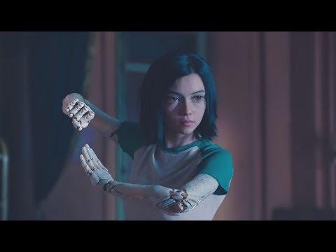 Alita: Battle Angel - Po shlédnutí v kině