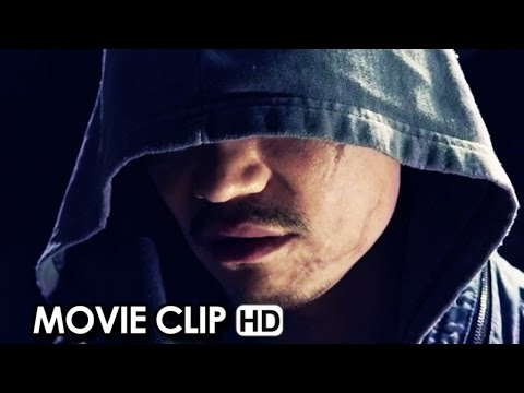 Kung Fu Killer Movie CLIP 'A Fight with the Kicking Master' (2015) - Donnie Yen HD