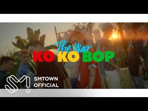 EXO 엑소 'Ko Ko Bop' MV
