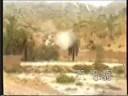 سيول نعام والحريق  عام 1415 هــ