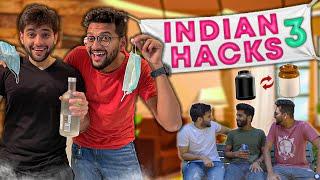 Indian Jugaad Hacks 3 | Funcho