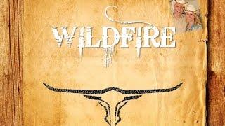 WILDFIRE - Line Dance