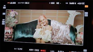 Anne-Marie - BIRTHDAY [Behind The Scenes]