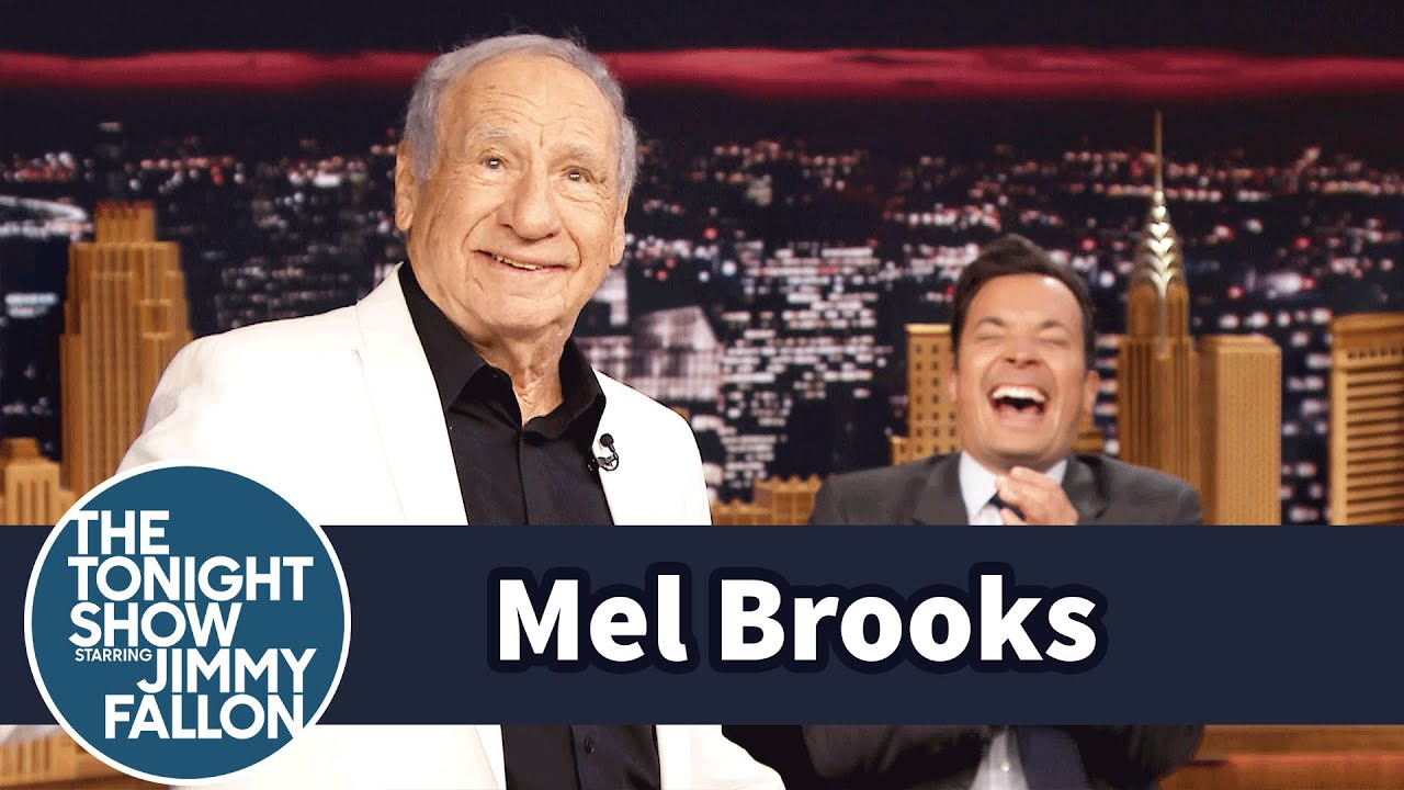 Mel Brooks Peed Out of a Brooklyn Window thumbnail