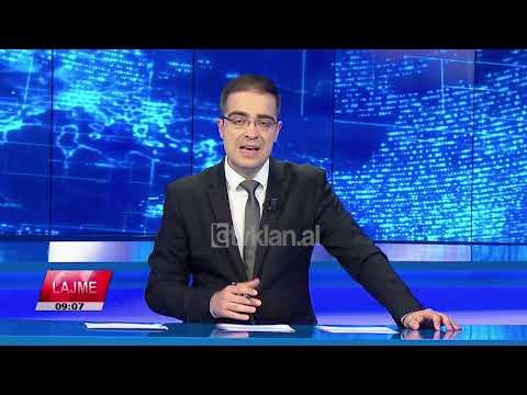 Edicioni i Lajmeve Tv Klan 20 Gusht 2019, ora 09:00