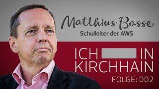 ICH IN KIRCHHAIN – Folge 002 online