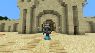 Etho Plays Minecraft Episode 403 Castle Gate Minecraftvideos Tv