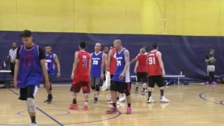 Good Basketball Game @ Tarkanian Basketball Academy, 2nd Half | Las Vegas