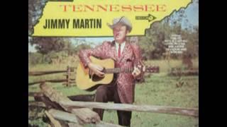 Jimmy Martin   Big Country.
