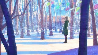 """Most Emotional Music: """"White Forest"""" by Cicada"""