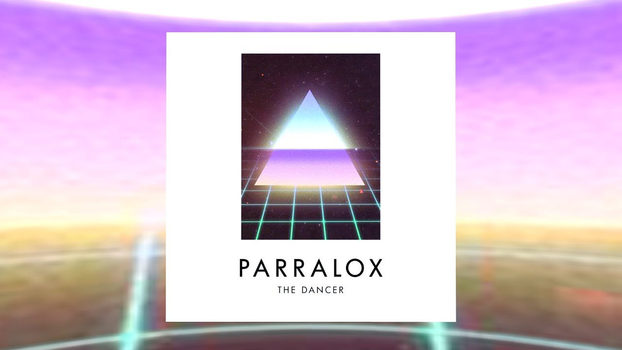 Parralox - The Dancer (Secret Service) (Music Video)