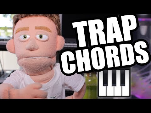 Making Trap Beats From Chords