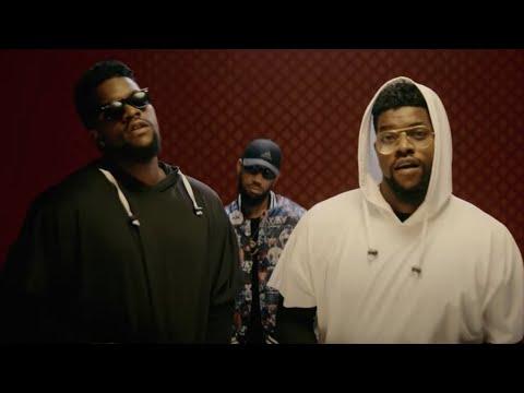 Phyno – Fada Fada [Official Video] ft  Olamide – AFROJAM ORG
