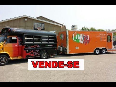 mp4 Food Truck Usado, download Food Truck Usado video klip Food Truck Usado