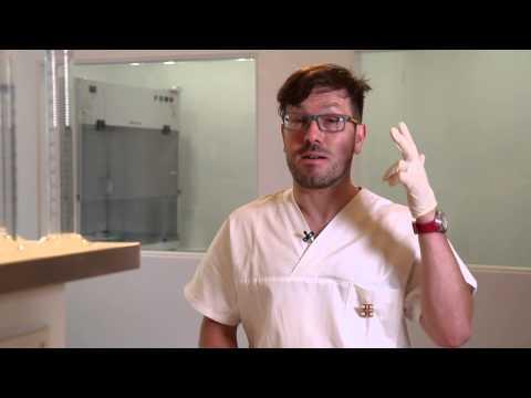 Risposte di radiazione di sangue di uf a psoriasi