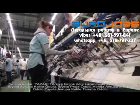 изготовление кабельной продукции для автомобилей