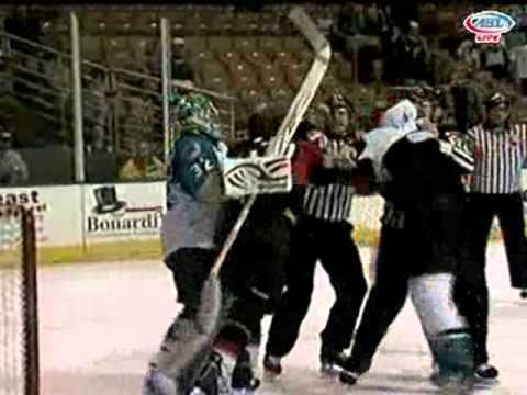 Jay Leach vs. Tim Conboy